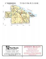 Map Image 017, Wabasha County 2006